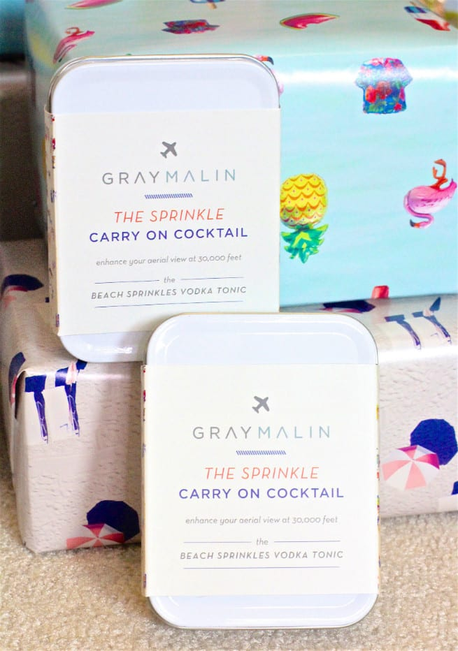 Gray Malin Cocktail Sprinkle Kit