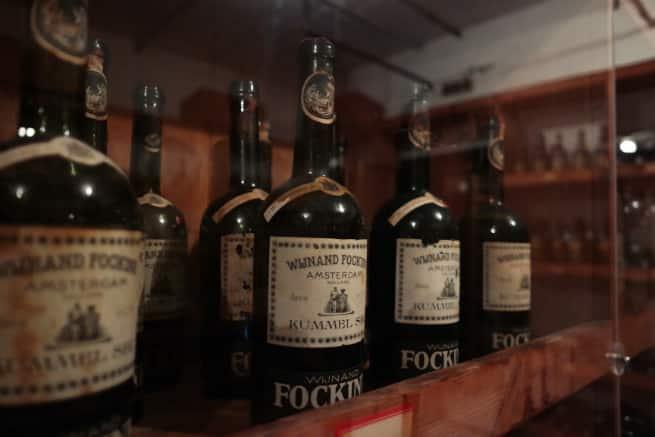 Hearst-Castle-Wine Cellar