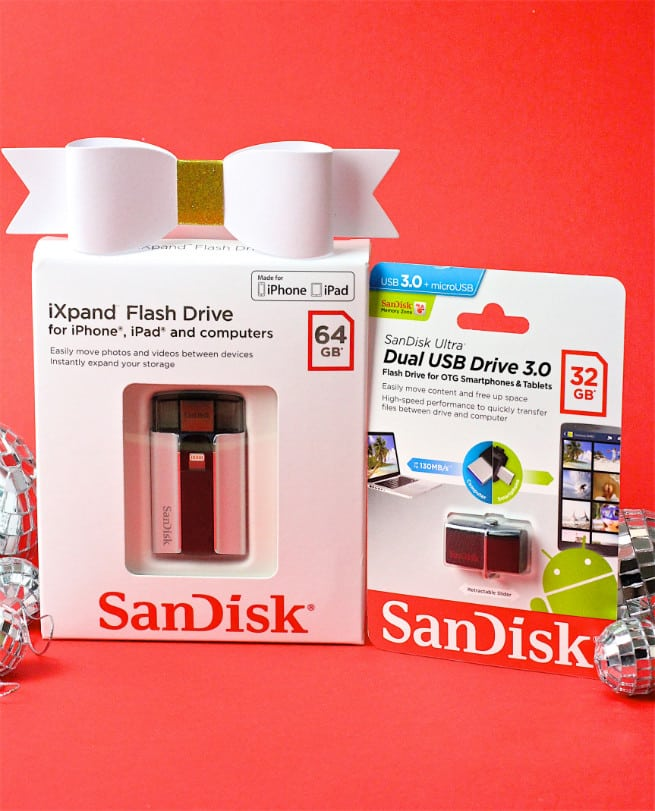 SanDisk-Holiday-Stocking Stuffers