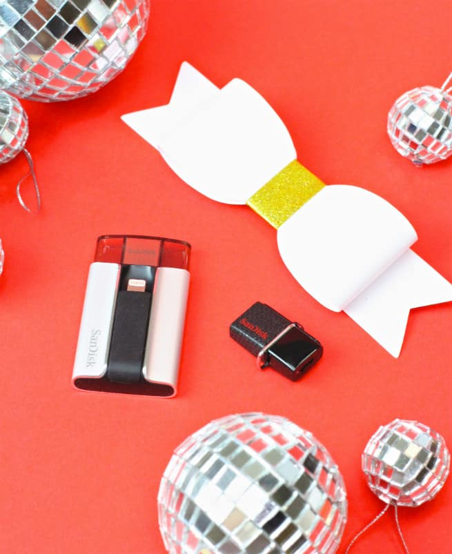 SanDisk-iXpand-Ultra Dual USB Holiday