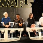 Our Epic Star Wars Media Day Adventure & Press Conference Details!