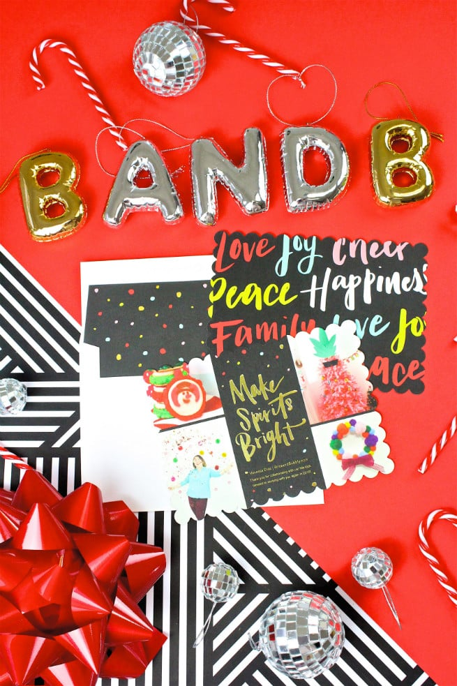 Tiny-Prints-Holiday-Cards-Brite and Bubbly