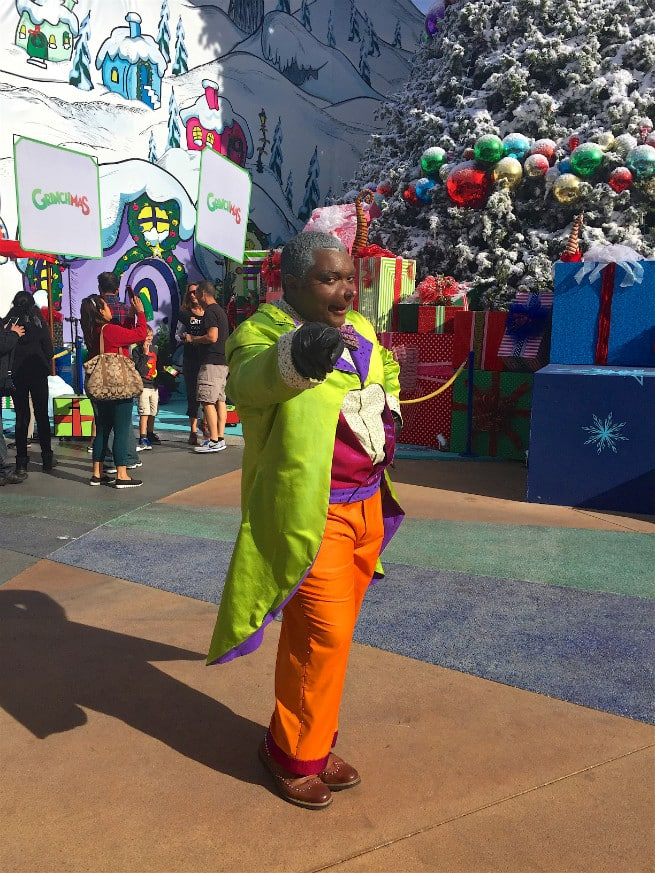 Universal-Studios-Hollywood-Holidays-Grinchmas-2015- Who