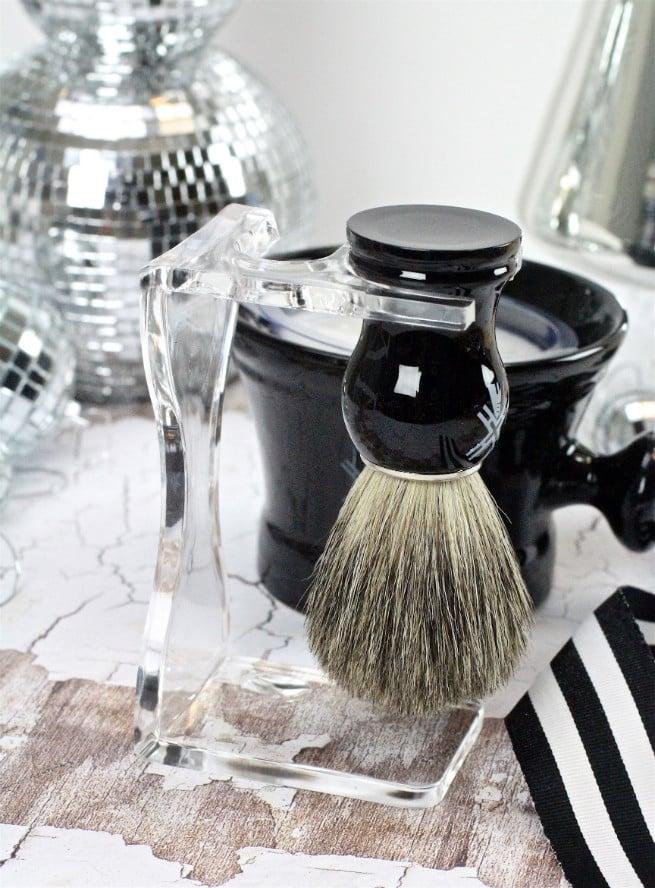 Van Der Hagen Shave Kit Brush