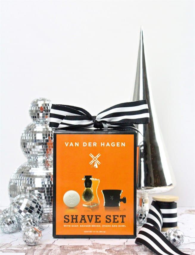Van Der Hagen Shave Kit