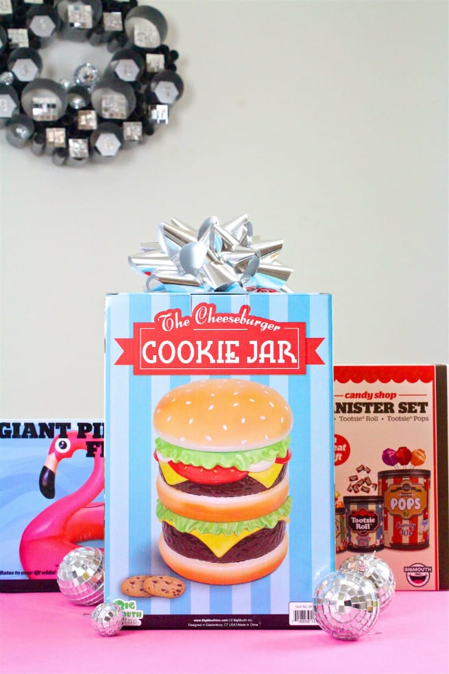 big mouth gifts ideas