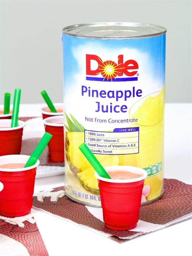 Dole Canned Pineapple Juice
