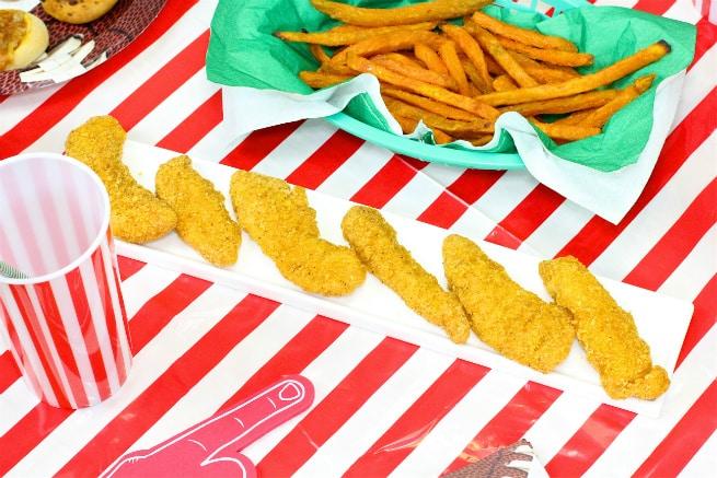 Target Super Bowl Party Essentials Gluten Free Chicken Nuggets