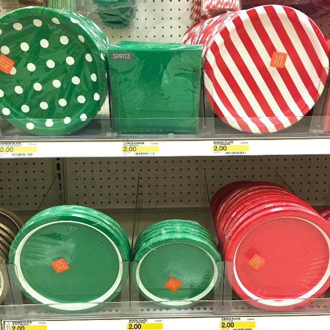 Target Super Bowl Party Essentials Shopping 1