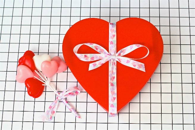 DIY-Valentine's Day Gal Pal Gift Idea