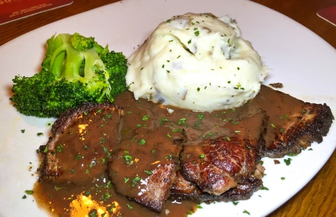 Outback Classic Roasted Sirloin (1)
