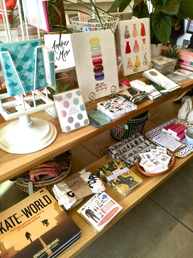 Shout & About store