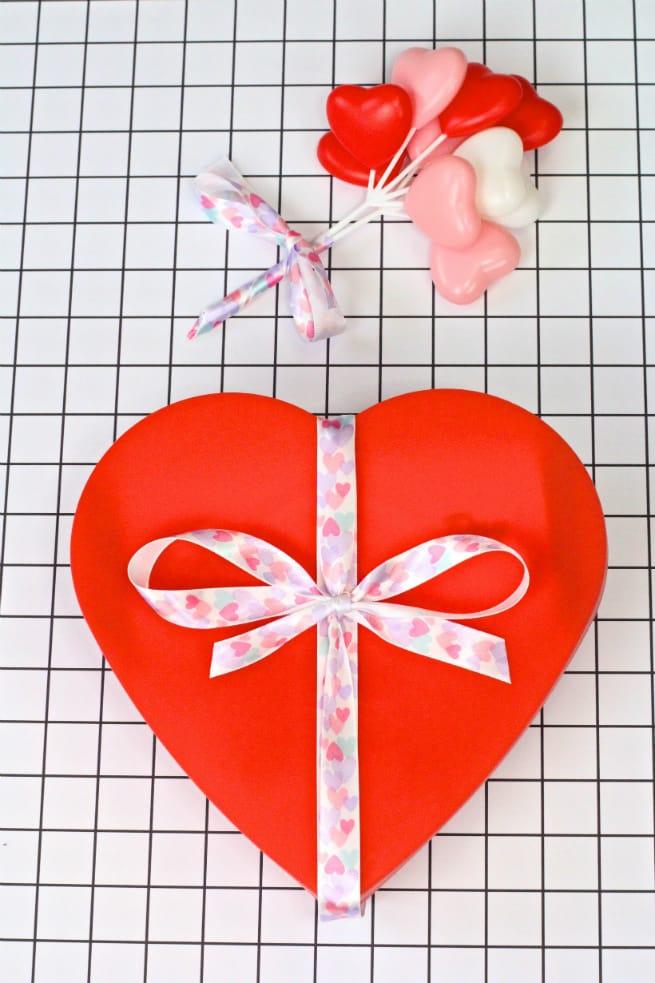 Valentine's Day Gal Pal Gift Idea