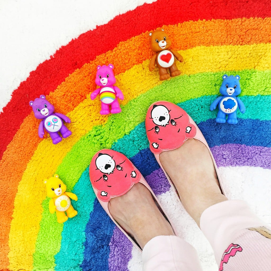 Care Bear Shoes