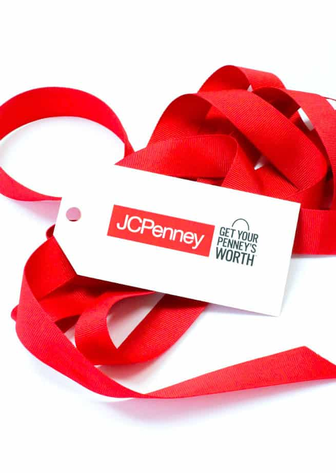 JCPenney Tag