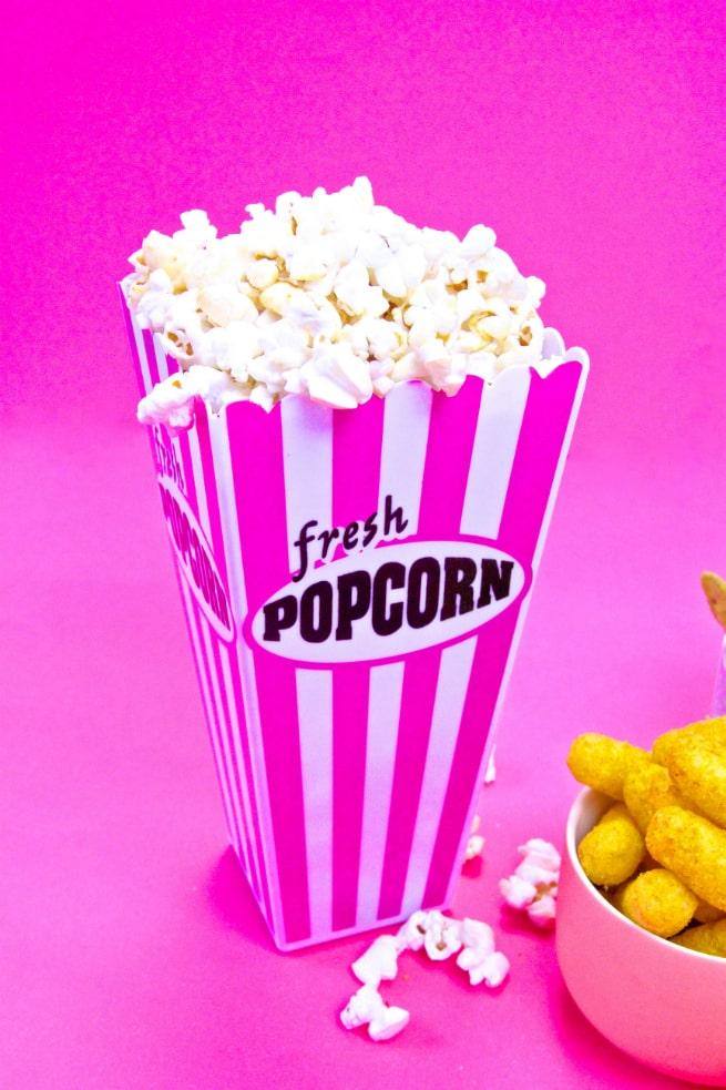 CVS Popcorn