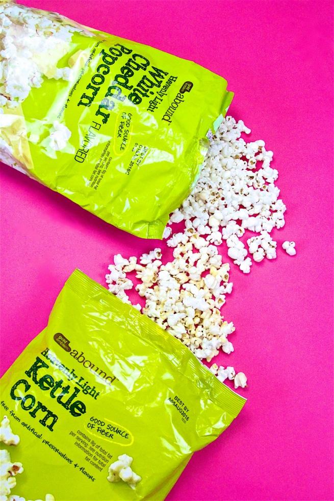 CVS Popcorns