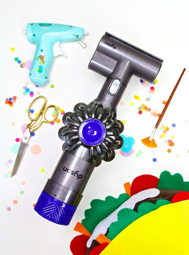 Dyson V6 Absolute Cord-Free