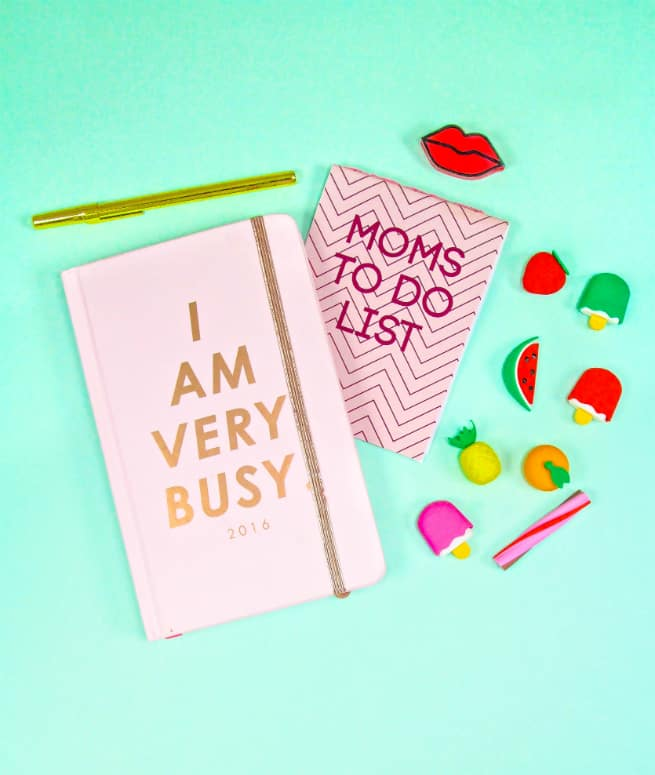 I am busy Planner