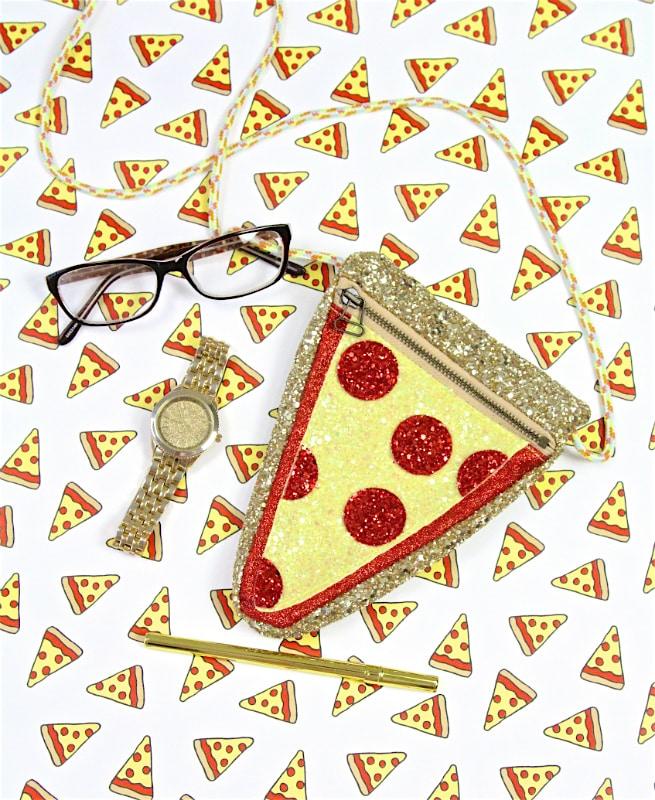 Pizza Glasses 2