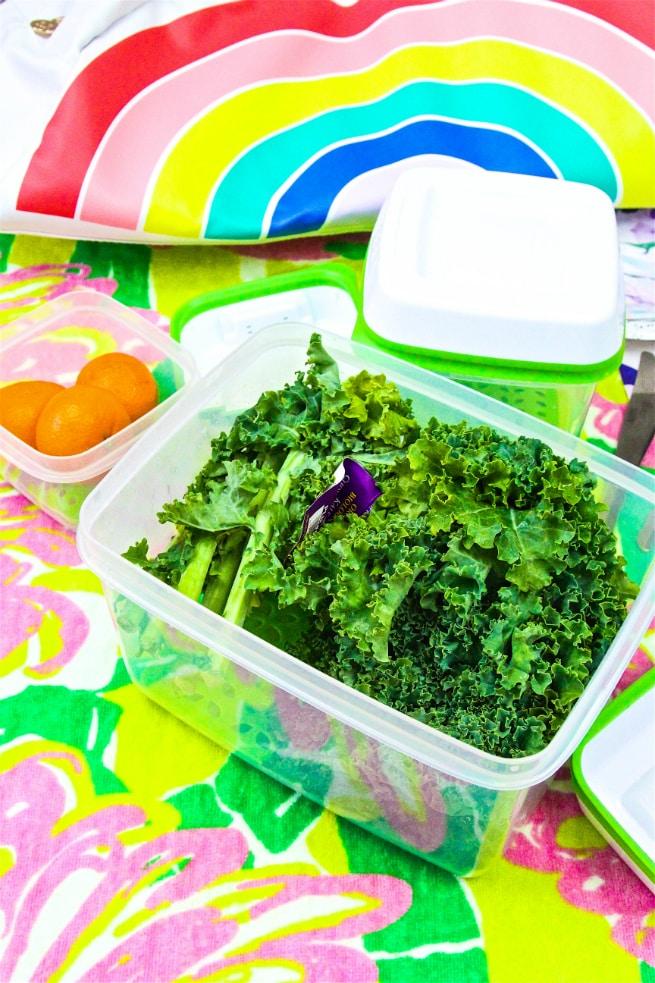 Rubbermaid® Freshworks™ Fresh Kale