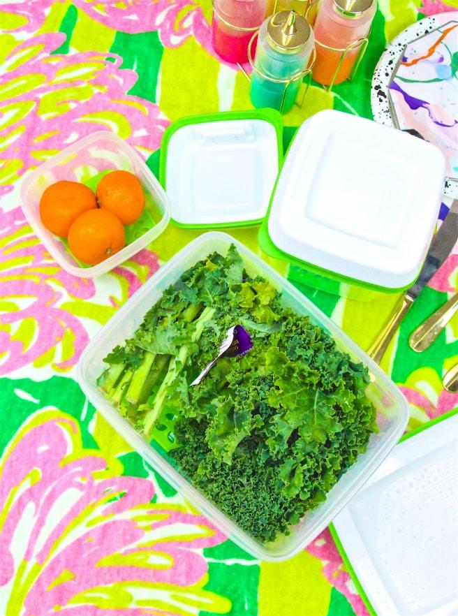 Rubbermaid® Freshworks™ Kale