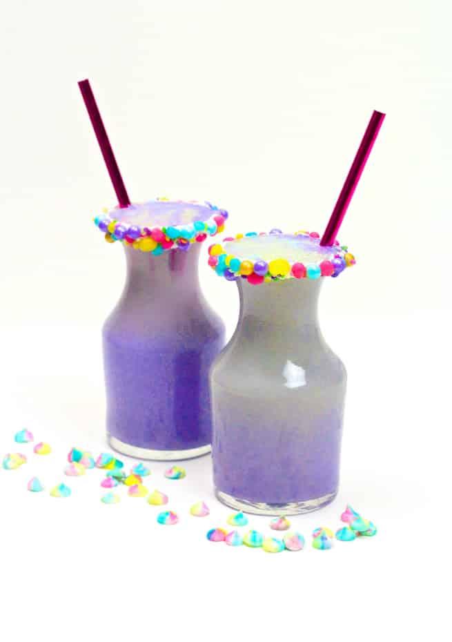 unicorn a2 milk drink recipe