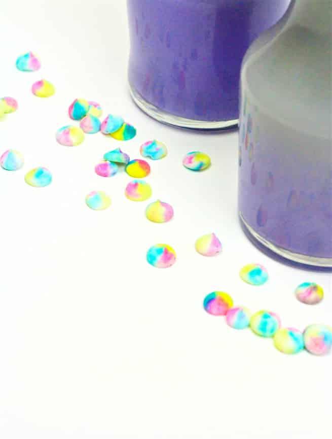 unicorn poop sprinkles