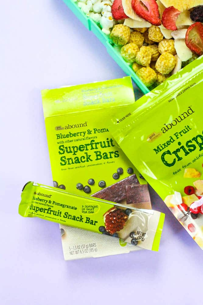 Favorite CVS Healthy Snacks 3