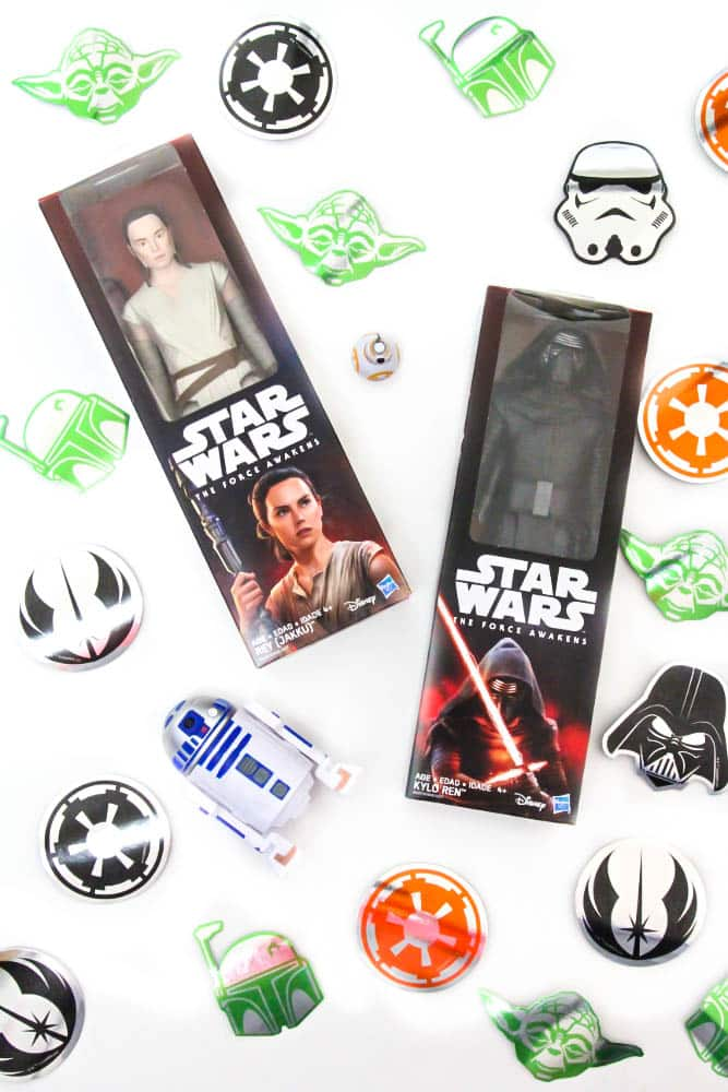 Hasbro Star Wars Dolls