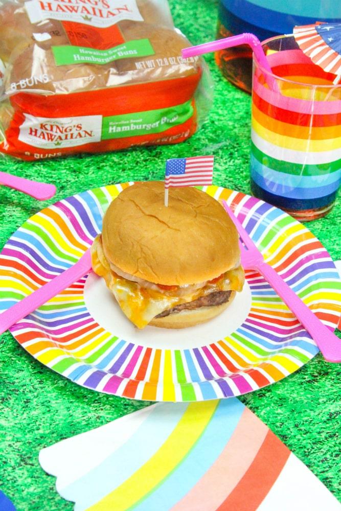 Memorial Day BBQ Recipe