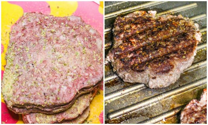 Pineapple-Sasla-Burger-Step-1