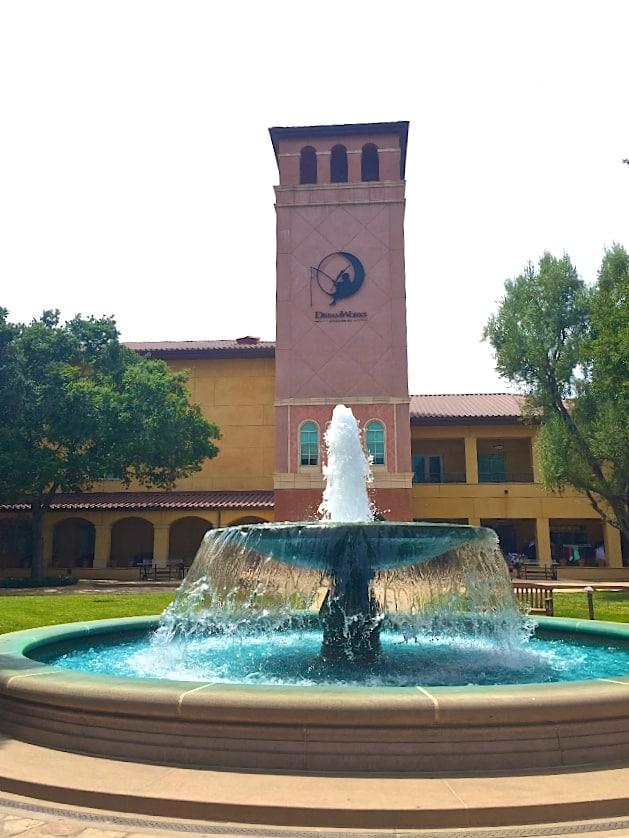 Dreamworks Campus 3