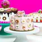 Easy Tasty Treats Grocery Store Cake Hacks!