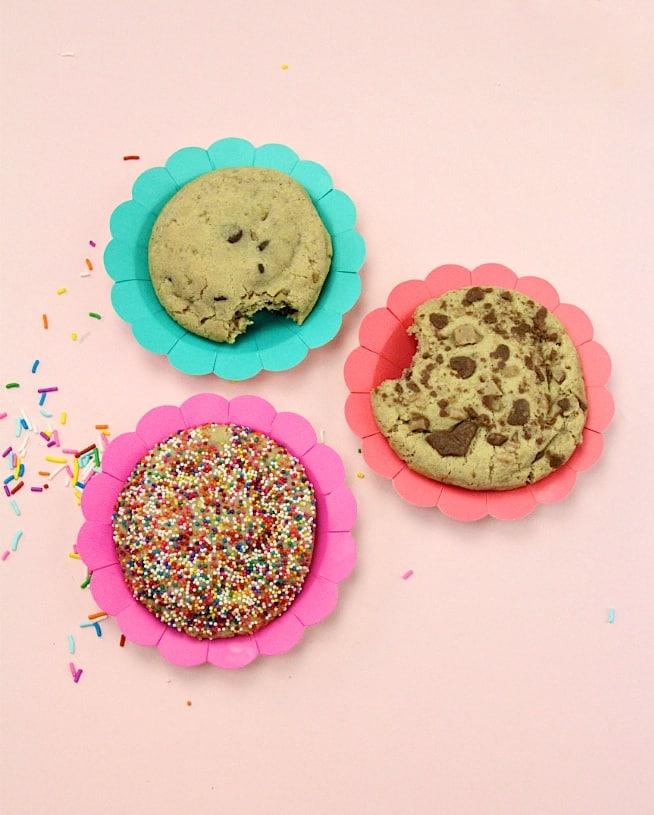 Milk Jar Cookies Winner