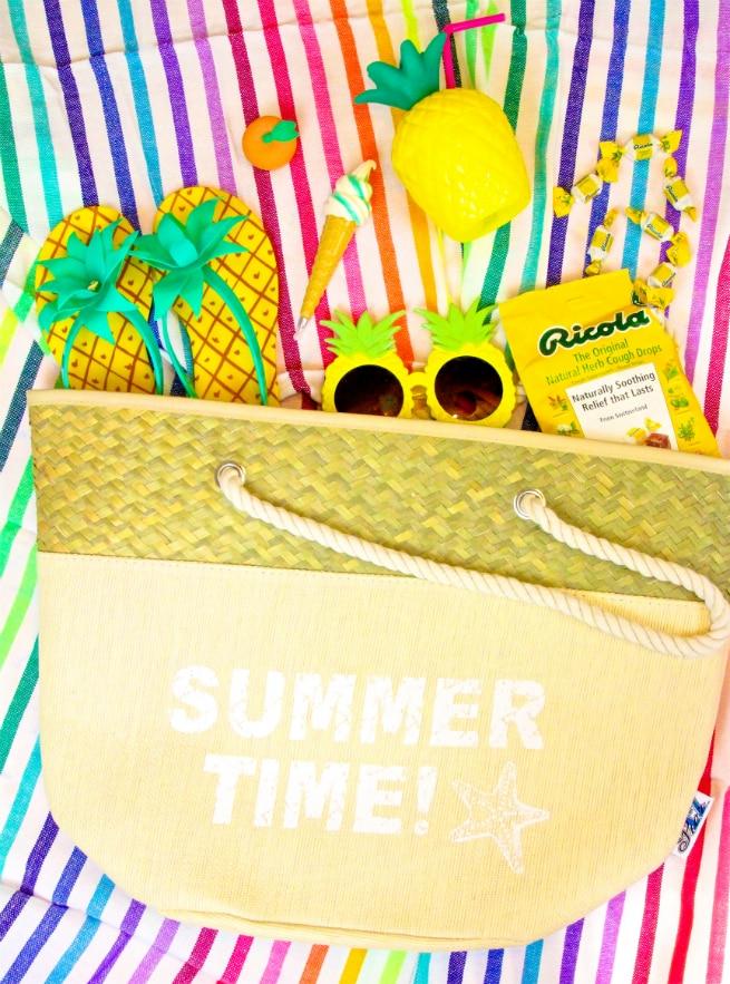Ricola Summer Solstice