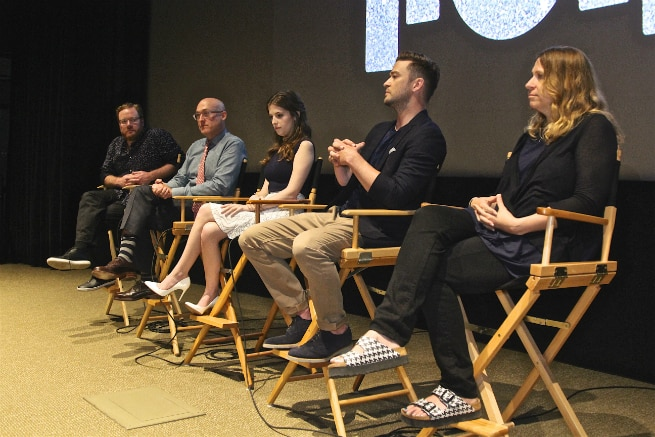 Trolls Cast and Filmmakers