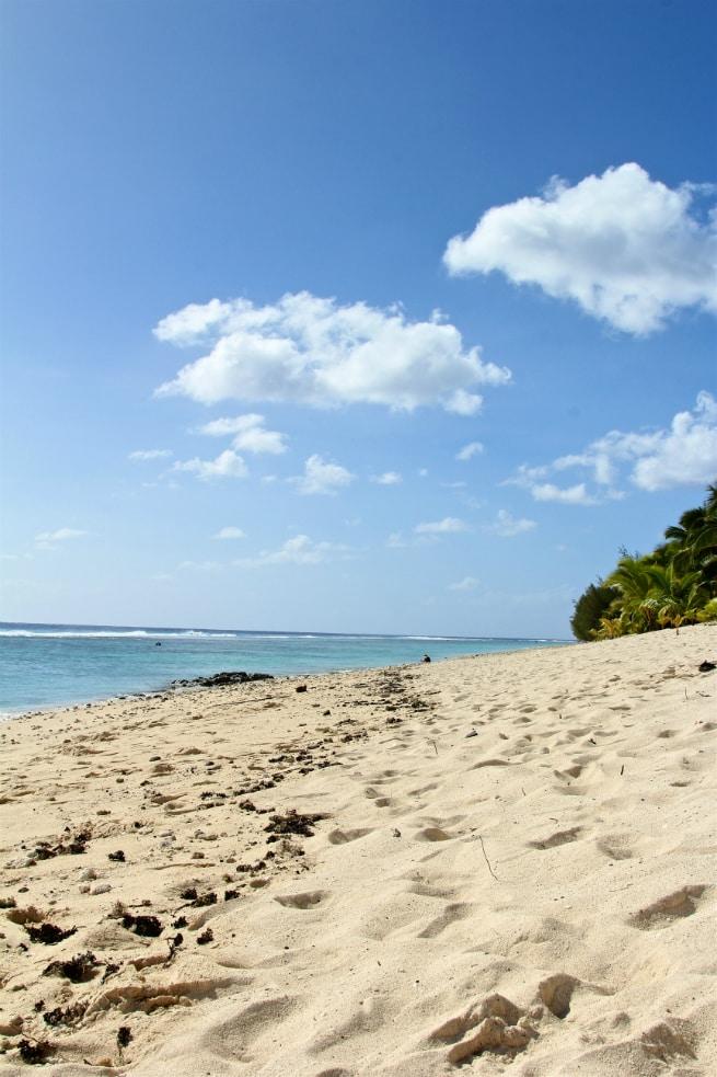 Cook islands Resort pic 2