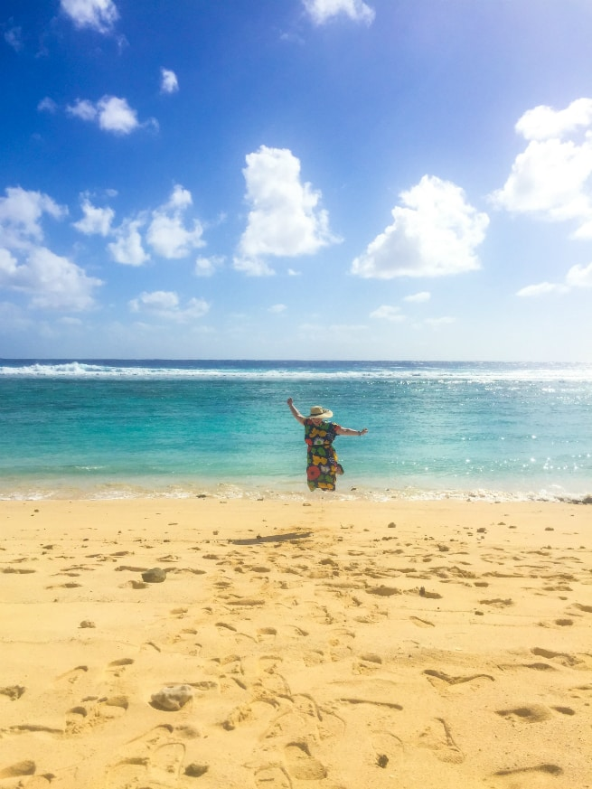 Cook islands Resort pic 3