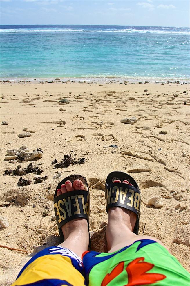 Cook islands Resort pic 5