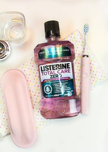 Listerine 5