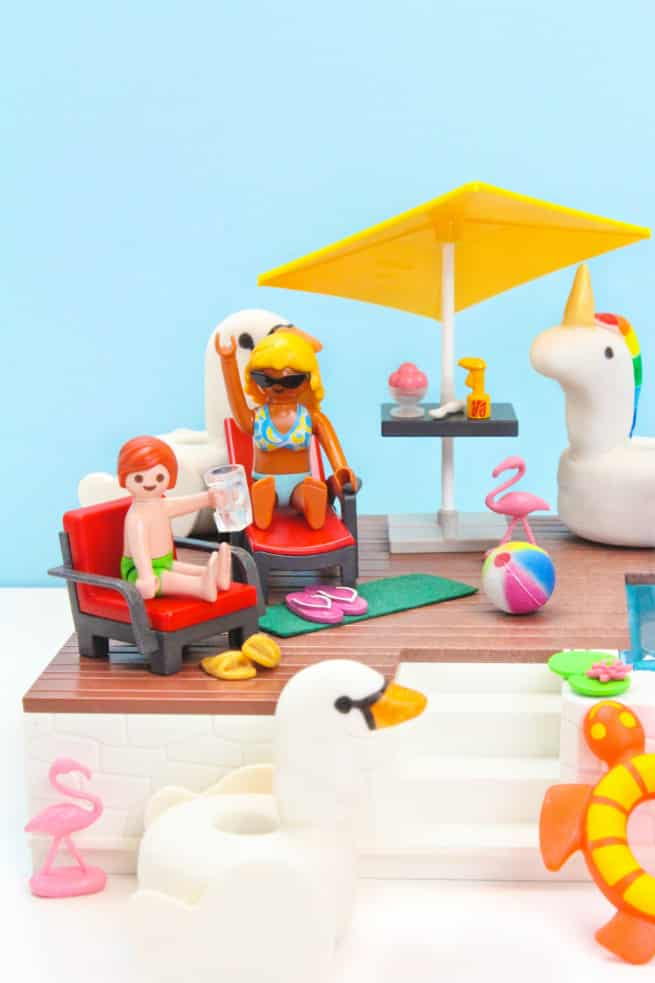 Pool Party Toys