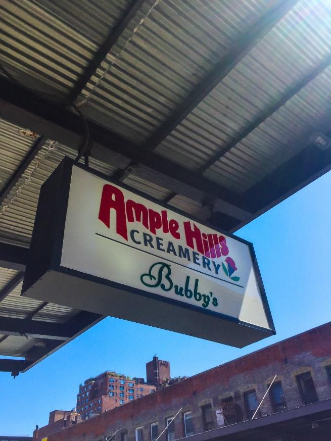 Ample Hills Creamery 1