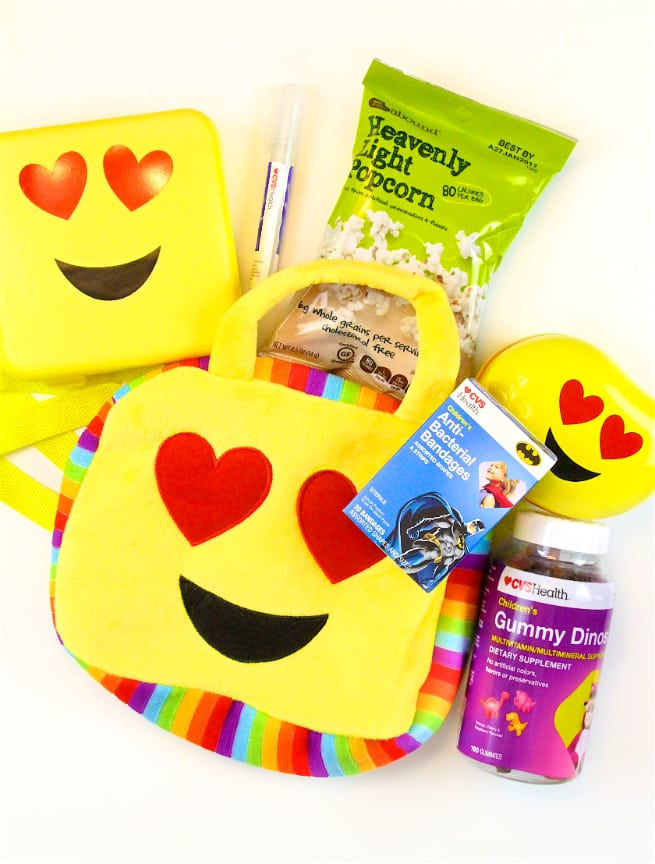 Diy Emoji Lunch Containers Back To School Must Haves Brite And