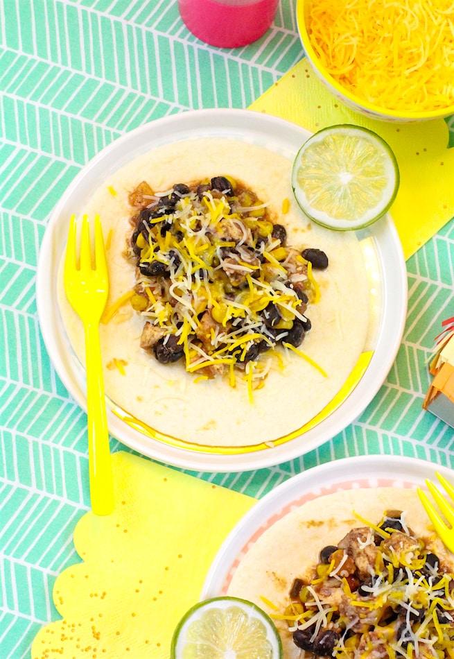 crock-pot-chicken-taco-recipe