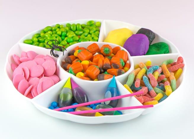 lisa-frank-inspired-neon-halloween-cake-candy-supplies-1