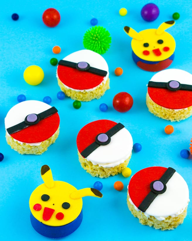 pokemon-rice-krispy-treats