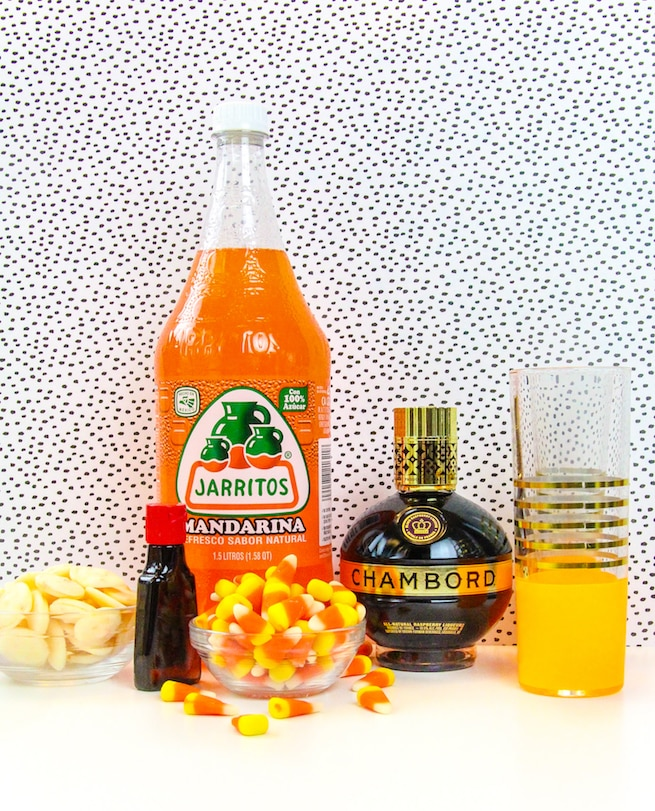 candy-corn-creamsicle-cocktail-supplies