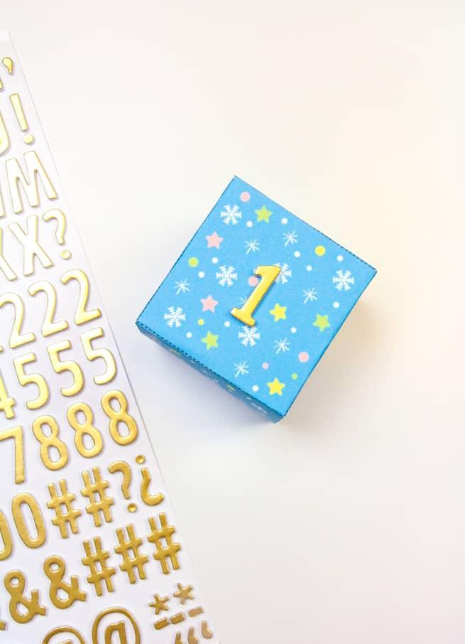 diy-pingame-advent-calendar-step-1