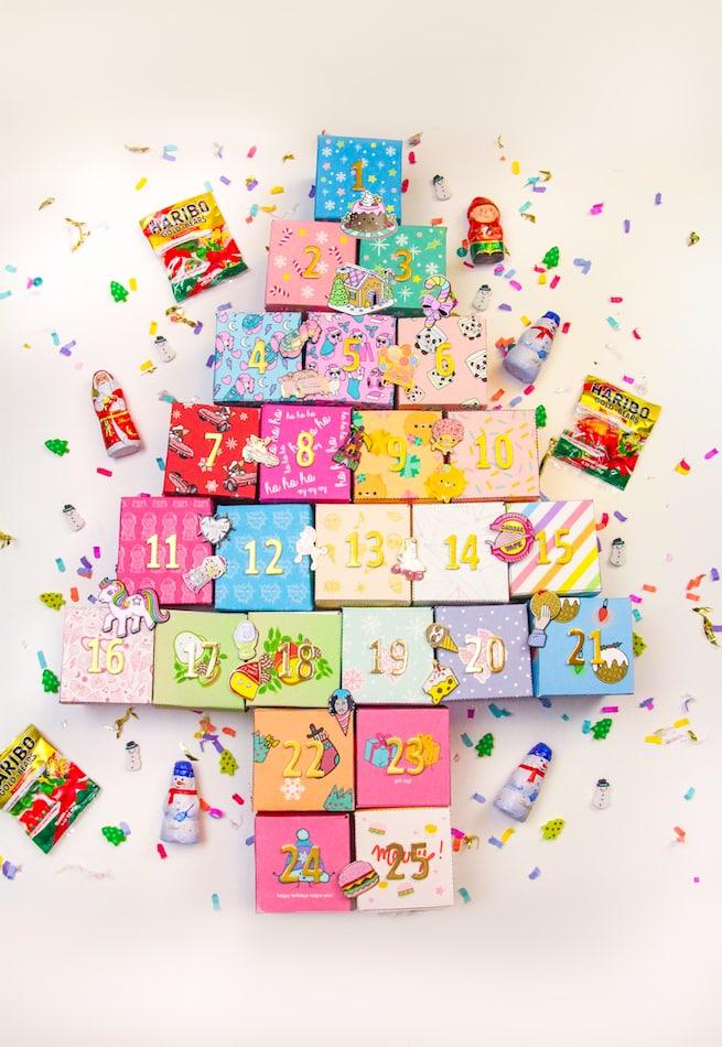 diy-pingame-advent-calendar-tree